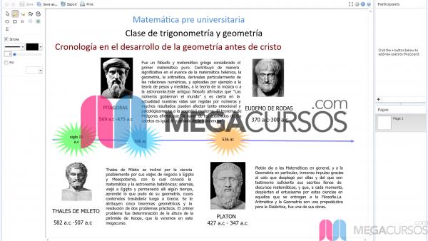 Introducción Trigonometría y geometría. Parte A