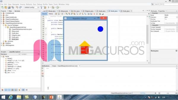 Realiza dibujos poligonales usando código