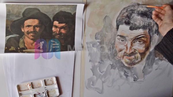 Proyecto retrato 4
