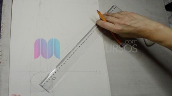 Adquiere técnicas de dibujo en persectiva