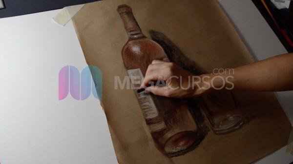 Descubre cómo pintar objetos realistas