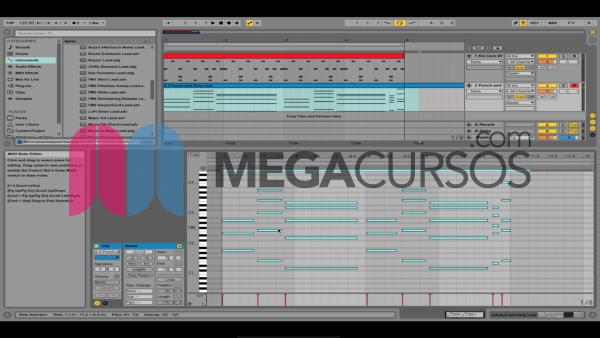 Crea canciones con simuladores de instrumentos
