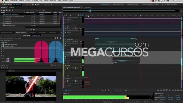 Añade realistas efectos sonoros a tus producciones