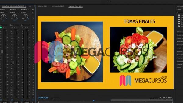 Fotos menú