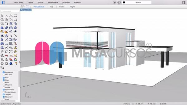 Arquitectura - Casa