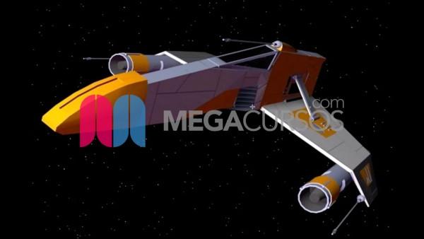 Vehículos - Nave espacial