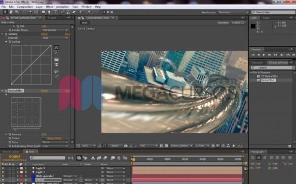 Proyecto composición de imágenes reales y 3D