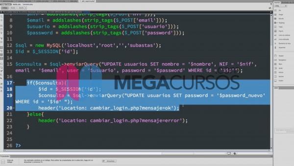 Descubre cómo programar en PHP de manera fácil y ordenada