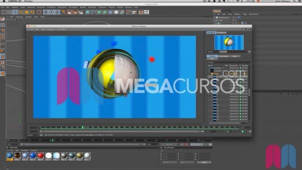 Produce animaciones profesionales para televisión