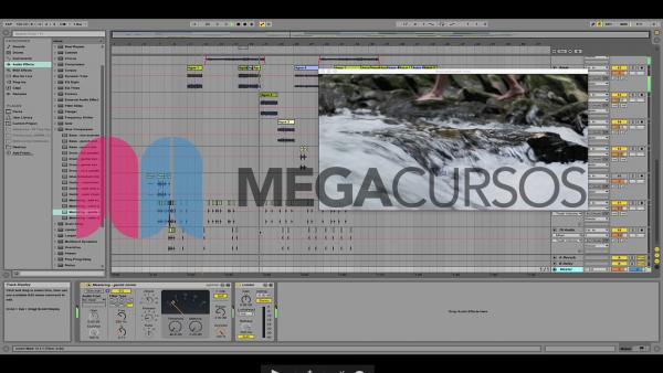 Sonoriza un vídeo con efectos y música