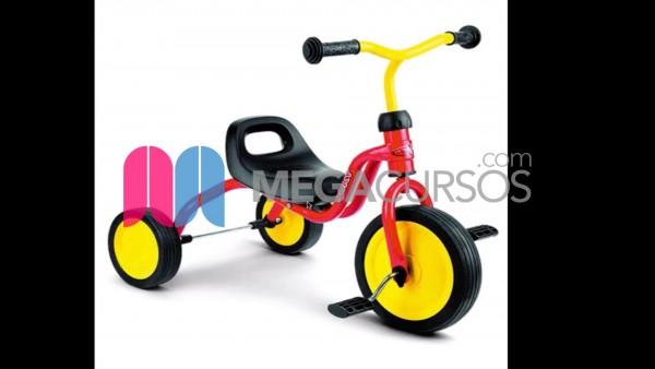 Vehículos - triciclo