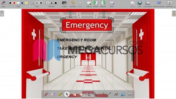 Hospital Lenguage