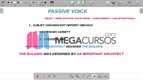 Passive Voice Part. 1