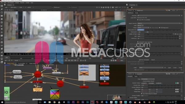 Crea proyecciones para poder convertir a entornos 3D imágenes planas