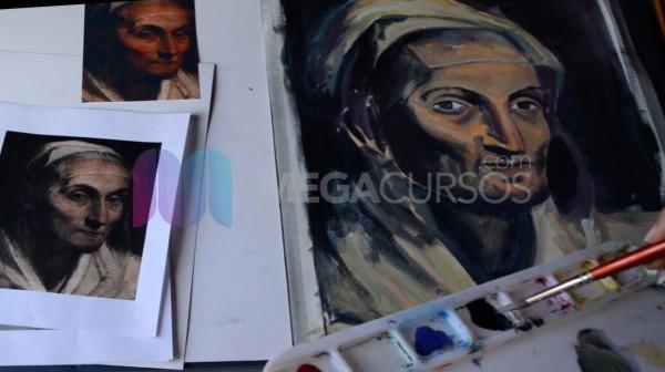 Proyecto retrato 8