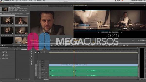Adquiere soltura en la creación de cortos cinematográficos