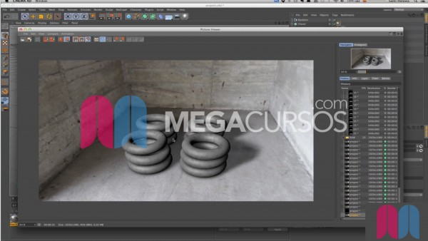 Aprende a integrar objetos 3D en videos reales