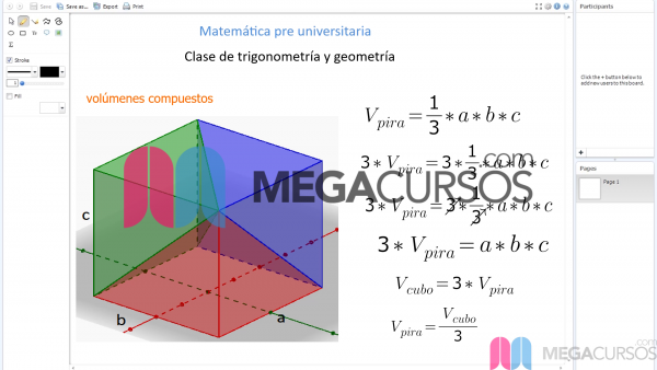 Geometría e introducción a la trigonometría. Parte D