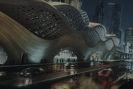 Ingeniería/arquitectura