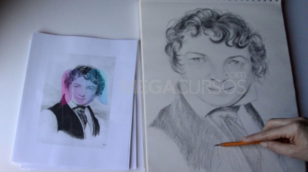 Proyecto retrato 7