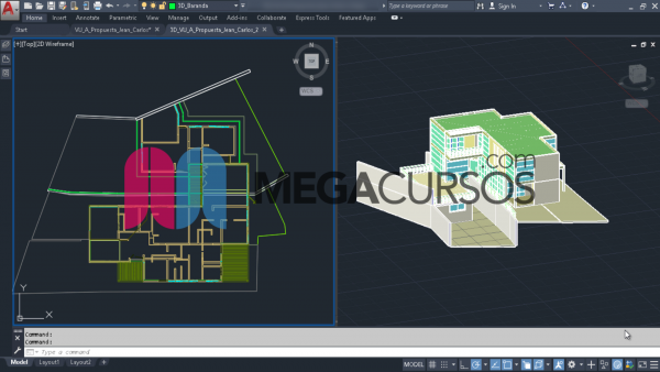 Modos de designación y utilidades para dibujo de precisión