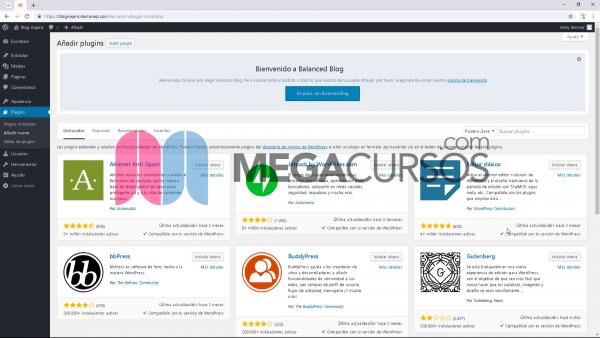 WordPress - Agregar bloques externos a gutenberg