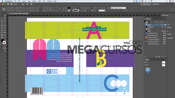 Introducción a Indesign