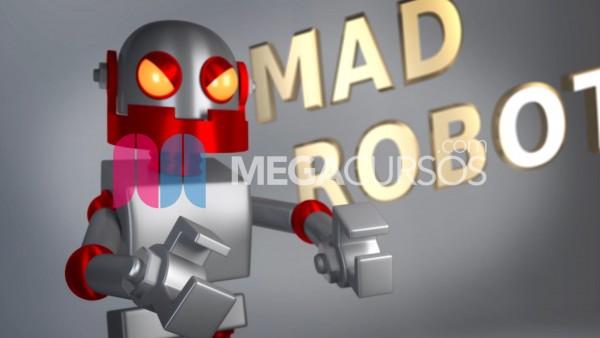 Proyecto - Súper robot de 0 a 100