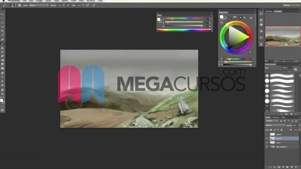 Crea concept imágenes de manera precisa y rápida