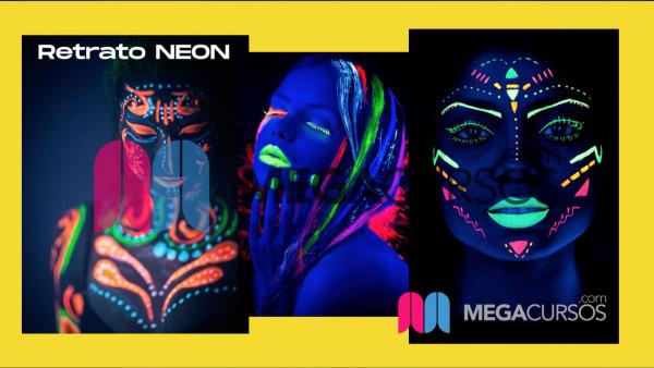 Efecto neon