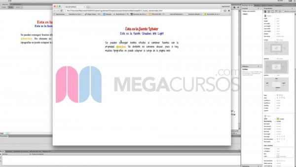 Aprende a usar Google Fonts para aplicar fuentes avanzadas a tus webs