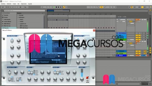 Producción musical de géneros electrónicos. Parte B