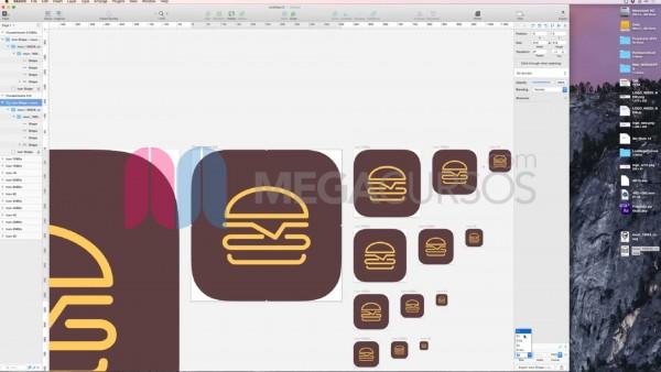 Diseña logos que queden genial en cualquier pantalla