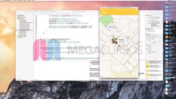 Incluye mapas y ubicaciones en tu App