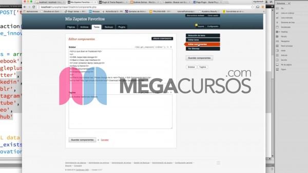 Saca partido de gestores de contenido para crear webs fácilmente actualizables
