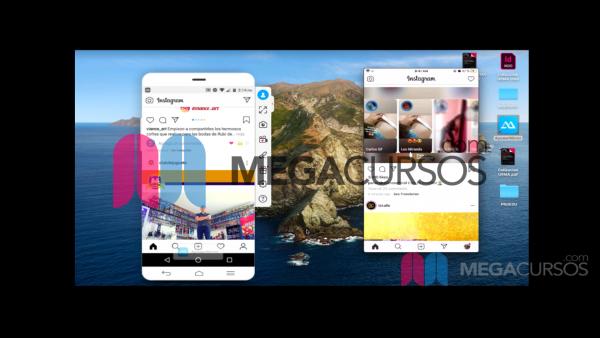 Anatomía de una app y una web