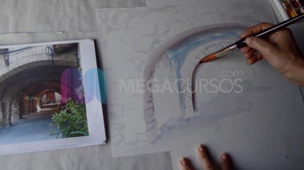 Dibuja a partir de fotografías