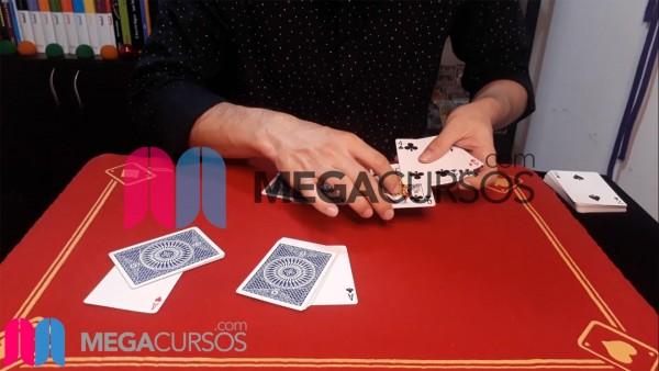 Aparición de cartas