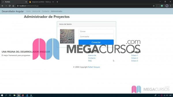 Proyecto portfolio