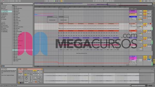 Crea bandas sonoras y música épica y cinematográfica