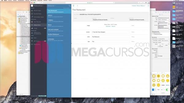 Usa CloudKit para administrar facilemente la info de tu App en bases de datos online