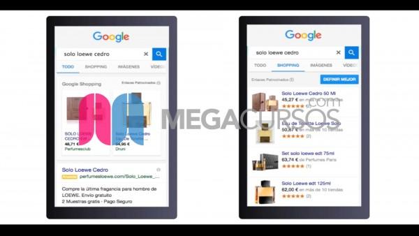 (Google Adwords) Muestra tus productos en Google Shopping