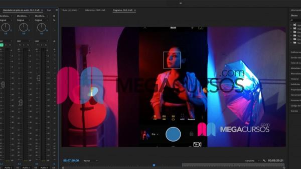 Fotografía Creativa con iluminación. Parte B