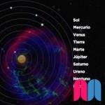 Proyecto Sistema Solar. Parte 2