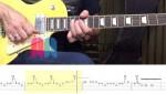 Stairway To Heaven 2da parte - Solo guitarra. B