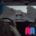Jeep Rotoscopia