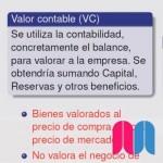 Valoración de empresas II