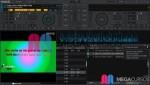 ¿Cómo funcionan las ventanas de sidelist, sampler, automix y karaoke?