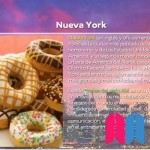 Creación de un minisite de Nueva York