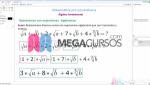 Introducción al álgebra fundamental. Parte C